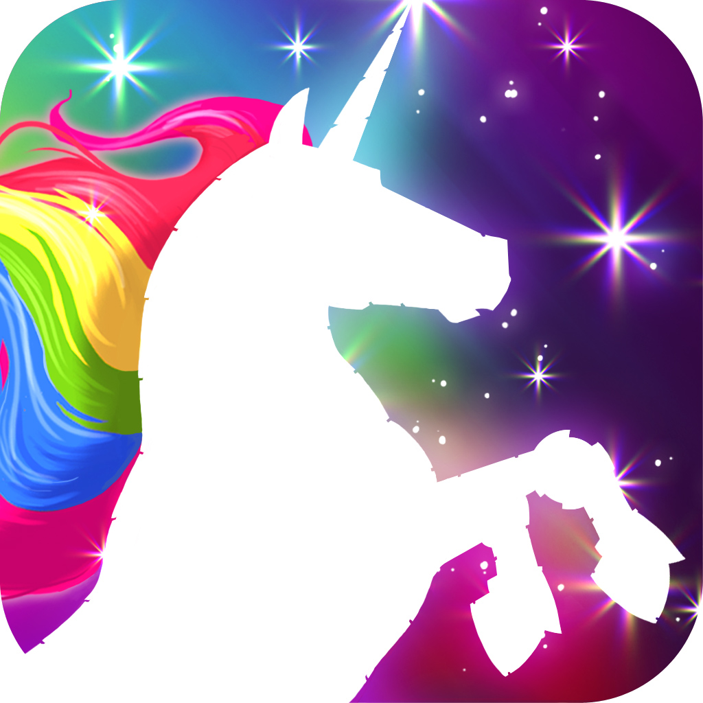 Robot Unicorn Attack 2 by [adult swim] icon