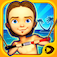 iPad Game - Kite Surfer