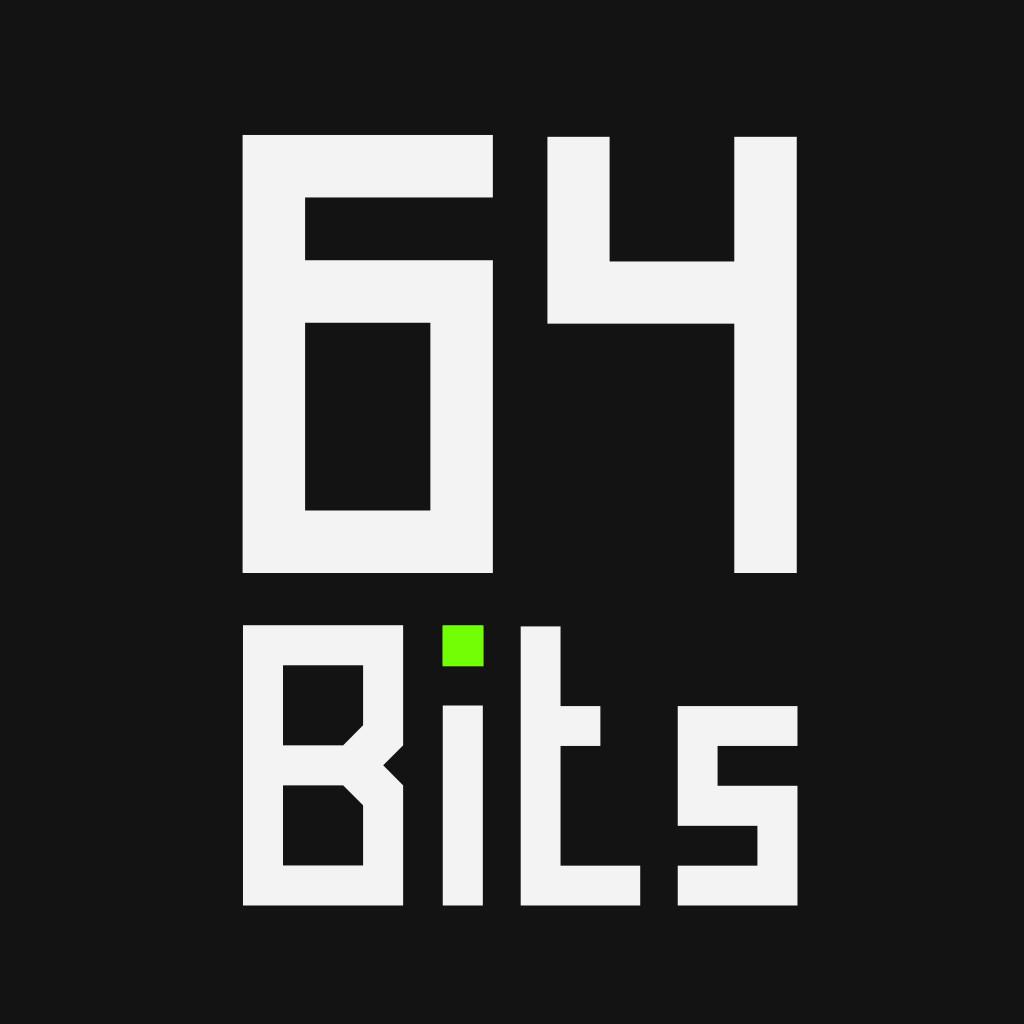 64 Bits