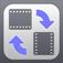 Video Rotate & Flip - 動画を回転、反転
