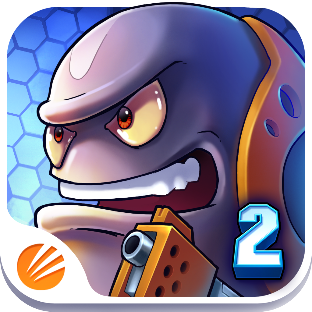 Monster Shooter 2: Back to Earth iOS