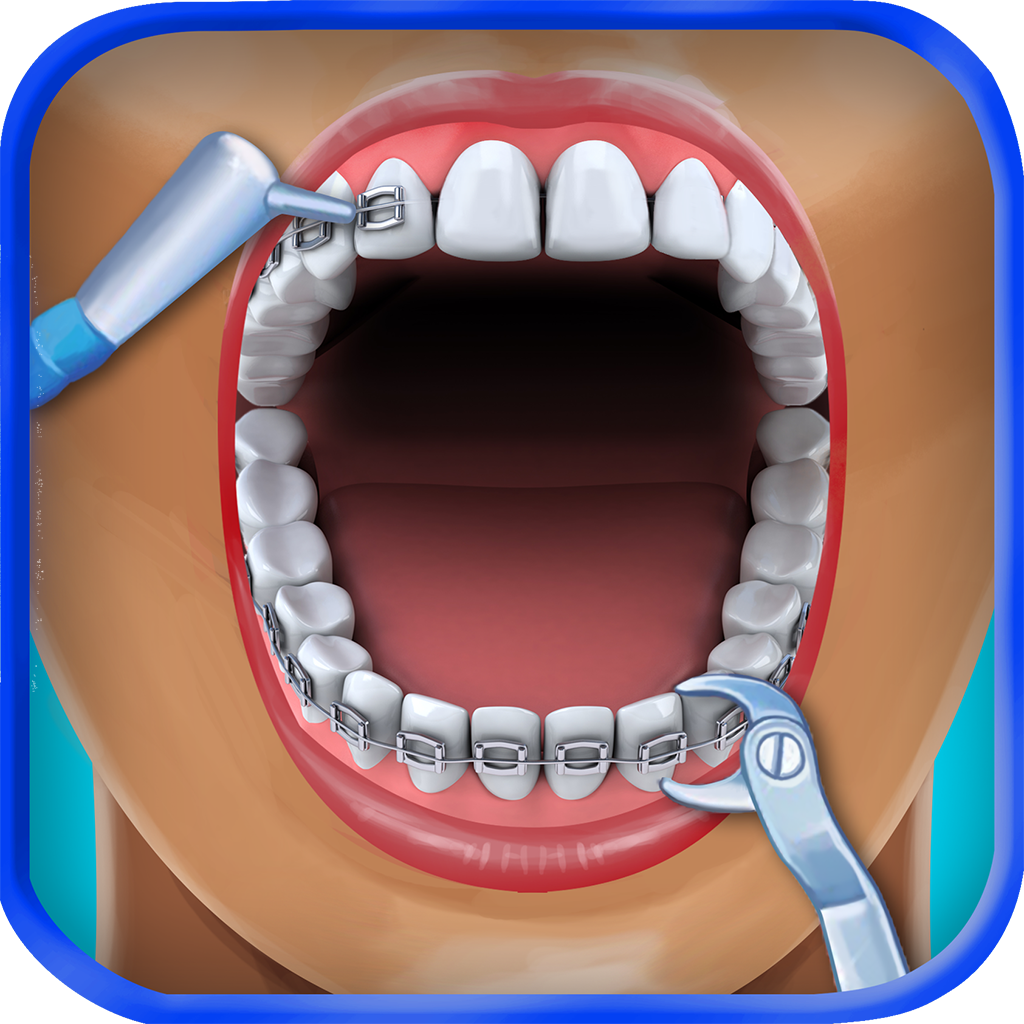 Brace Face – Extreme Medical Surgery (Teeth Doctor Games)
